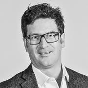 François Schmid-Bechtel ist CH-Media-Autor.