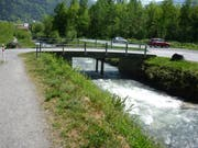 Die Attinghauser beteiligen sich am Bau der Palanggenbrücke. (Bild: PD)
