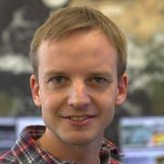 Andreas Asch, Meteorologe, Meteo Schweiz. (Bild: PD)