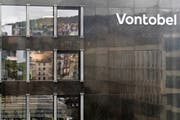 Gleich Dividende trotz mehr Gewinn bei Vontobel. (Bild: Ennio Leanza/Keystone (Zürich, 18. September 2017)