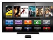Der Technologiekonzern Apple verhandelt mit US-Medienhäusern über eine neues Abo-Angebot für Nachrichten - eine Art «Netflix für News». (Bild: KEYSTONE/AP Apple/UNCREDITED)