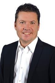 Daniel Zbinden. (Bild: PD)