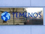 Temenos setzt den Wachstumskurs fort und erhält neuen Firmenchef. (Bild: KEYSTONE/SALVATORE DI NOLFI)