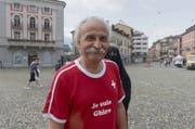 Giorgio Ghiringhelli fürchtet sich vor dem Islam. (Bild: Keystone)