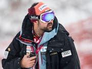 Matteo Joris ist seit fast vier Jahren für die Slalom-Gruppe von Swiss-Ski verantwortlich (Bild: KEYSTONE/JEAN-CHRISTOPHE BOTT)