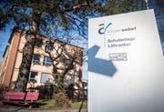 Mehrere Schüler der Sekundarschule Aadorf haben Drohbriefe erhalten. (Bild: Reto Martin)
