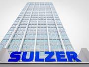 Der Winterthurer Traditionskonzern Sulzer bleibt 2018 auf Wachstumskurs und macht einen Gewinnsprung. (Bild: KEYSTONE/MELANIE DUCHENE)