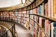 Negative Forschungsergebnisse finden keinen Platz in den Buchreihen. (Bild: Susan Yin / Unsplash)