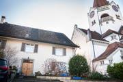 Beim Bau des Weinfelder Pfarrhauses hat Obervogt Vogel 1000 Gulden unterschlagen. (Bild: Sabrina Bächi)