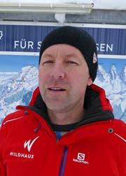 Jürg Schustereit (Bild: PD)