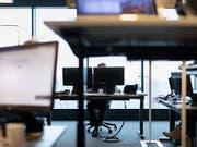Verwaltungsräte sehen Firmenkultur als wichtigen Erfolgsfaktor. (Bild: KEYSTONE/GAETAN BALLY)
