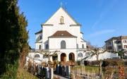 Die Pauluskapelle befindet sich im Untergeschoss der katholischen Kirche in Goldach. (Bild: Rudolf Hirtl)