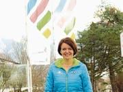 Die neue OK-Präsidentin des Swisscups, Bettina Hutter, ist bestens für die organisatorische Herausforderung gewappnet. (Bild: s)
