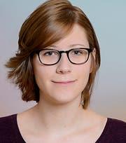Andrea Scheck, neue Präsidentin der St.Galler SP-Frauen. (Bild: PD)