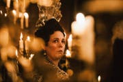Olivia Colman als Königin Anne in «The Favourite». (Bild: 20th Century Fox)