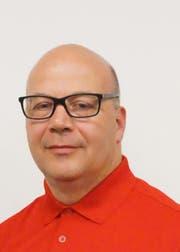 Team-Gründer Marcel Herzog tritt kürzer. (Bild: PD)