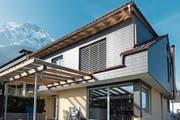 Der Kanton Uri unterstützt mit einem Förderprogramm Haussanierungen, die das Energiesparen zum Ziel haben. (Symbolbild: PD)