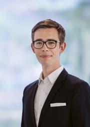 Yannik Breitenstein