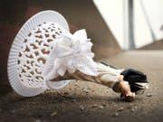 Die Scheidungsrate ist letztes Jahr leicht gestiegen. Vor allem Ehen zwischen ausländischen Partnern brechen überdurchschnittlich oft. (Bild: Keystone/DPA dpa/A3276/_MARTIN GERTEN)