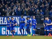Schalke 04 hat einen neuen Sportvorstand gefunden (Bild: KEYSTONE/AP/MARTIN MEISSNER)