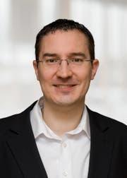 André Baumeler. (Bild: PD)
