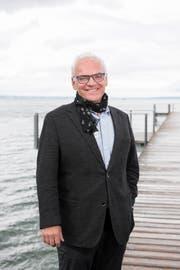 Der Egnacher Gemeindepräsident Stephan Tobler. (Bild: Mareycke Frehner)