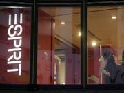 Bei Esprit drohen Ladenschliessungen: Das deutsche Modeunternehmen will die Rentabilität aller Läden überprüfen. (Bild: KEYSTONE/EPA/YM YIK)