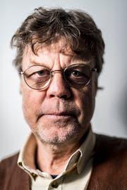 Karl Müller (Bild: Benjamin Manser)