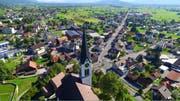 Die Gemeinde Gams erzielt in der Jahresrechnung 2018 einen GEwinn von 1,372 Millionen Franken. (Bild: PD)
