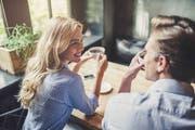 Ein Gespräch auf Augenhöhe - ein Wunsch, der nicht unerfüllt bleiben muss. (Bild: PD)
