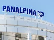 Panalpina-Hauptaktionär stellt sich gegen Angebot von DSV. (Bild: KEYSTONE/CHRISTIAN BEUTLER)