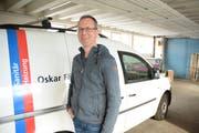 «Seriöse Firmen haben einen Firmensitz und stellen Rechnung für ihre Arbeit», sagt Oskar Fässler aus Teufen. (Bild: Karin Erni)