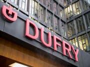 HNA ist nicht mehr Grossaktionär bei Dufry. (Bild: KEYSTONE/PATRICK STRAUB)