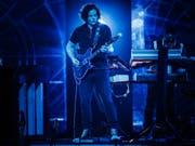 Nach Plagiatsvorwürfen: US-Musiker Jack White ist nun offizieller Mitkomponist des letztjährigen ESC-Siegersongs «Toy». (Bild: Keystone/VALENTIN FLAURAUD)