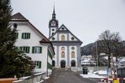 Die Pfarrkirche Dagmersellen. (Bild: Manuela Jans-Koch)