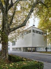 Das Museum für Gestaltung in Zürich (Bild: PD)