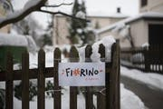 In der Kita Fiorino kam es vermutlich zu einem sexuellen Übergriff. (Bild: Benjamin Manser)