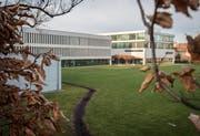 Die Pädagogische Hochschule Thurgau (PH) in Kreuzlingen. (Bild: Reto Martin)