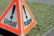 Die Unfallursache wird von der Kantonspolizei Nidwalden abgeklärt. (Symbolbild: Nidwaldner Zeitung)