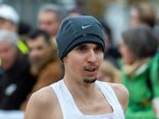 Julien Wanders lässt mit einem weiteren Europarekord aufhorchen (Bild: KEYSTONE/MARTIAL TREZZINI)