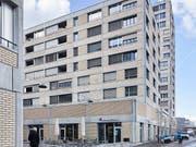 Der Referenzzinssatz für Wohnungsmieten bleibt bei 1,5 Prozent: Wohnungen in Zürich (Archivbild). (Bild: KEYSTONE/CHRISTIAN BEUTLER)