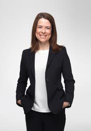 Will weiterhin im Nationalrat politisch tätig sein: FDP-Parteipräsidentin Petra Gössi. (Bild: PD)