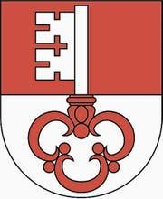 Das Obwaldner Wappen. (Bild: PD)