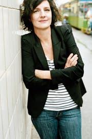 Die Autorin Doris Knecht. (Bild: PD)