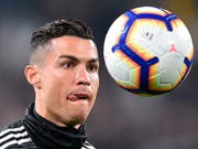 Gefordert: Cristiano Ronaldo muss in Madrid seine Torflaute beenden (Bild: KEYSTONE/AP ANSA/ALESSANDRO DI MARCO)