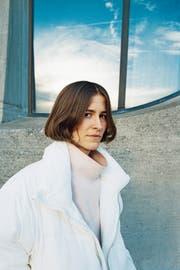 Ihre neue CD lässt eine Handschrift hören: die Luzerner Soundkünstlerin Martina Lussi. (Bild: Georg Gatsas)