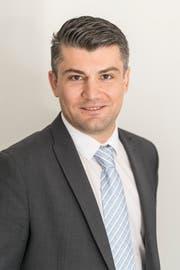 Bogdan Todic, Leiter des Betreibungsamts der Stadt. (Bild: Hanspeter Schiess)