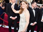 Die 44-jährige US-Schauspielerin Amy Adams baut ihre Zusammenarbeit mit HBO aus. (Bild: KEYSTONE/AP Invision/CHARLES SYKES)
