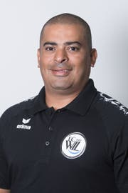Fabinho, Trainer der Wiler U20, setzte auf viele Testspiele in der Vorbereitung. (Bild: pd/FC Wil)