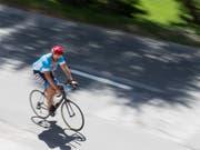 Die Rad-WM 2024 findet in Zürich statt. (Bild: KEYSTONE/CYRIL ZINGARO)